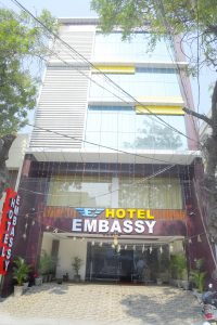 embassy hotel guntur
