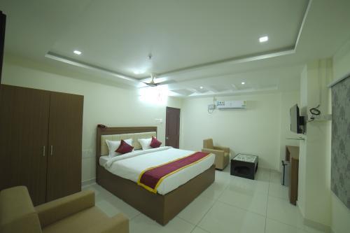 Hotel Rooms in Guntur