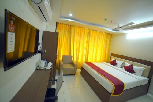 Best Hotel Rooms in Guntur