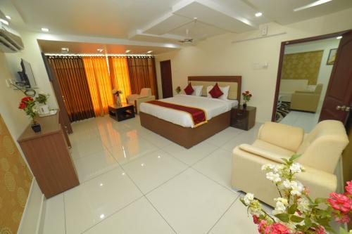Best Business Hotels in Guntur