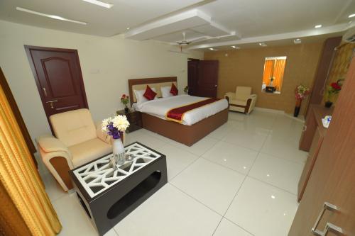 Guntur Hotels