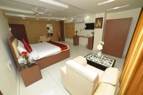 Best Hotels in Guntur