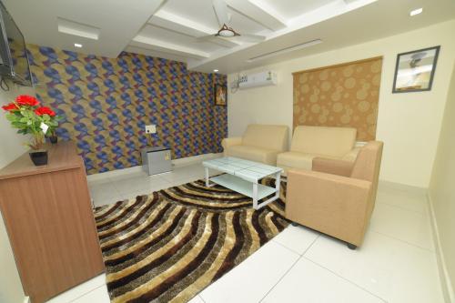 Good Hotels in Guntur