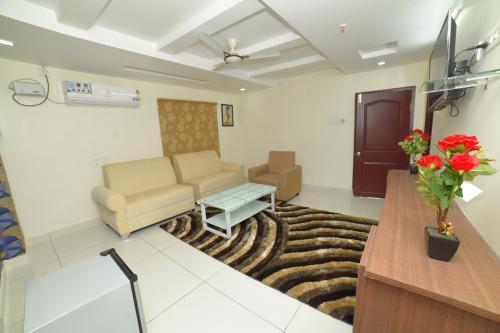 Hotels in Guntur