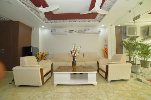 Best Family Hotels in Guntur