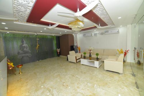 Family Hotels in Guntur