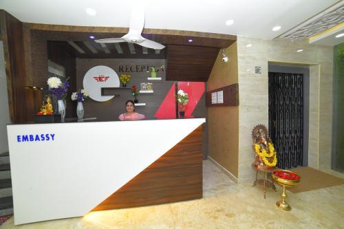 Business Hotels in Guntur